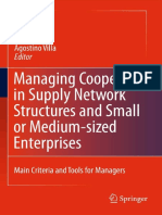 Agostino Villa - Managing Cooperation in Supply Network Structures and Small or Medium-sized Enterprises.pdf