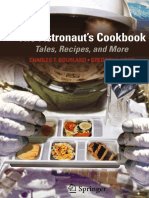 Charles T. Bourland, Gregory L. Vogt - The Astronaut_s Cookbook