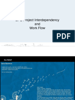 Epc project interdepency