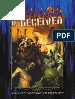DTF Damned & Deceived