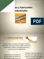 U4 Aceites y Lubricantes Industriales