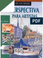 JM Parramon - Perspectiva Para Artistas