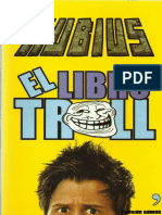 El Libro Troll El Rubius