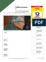 En El Penal de Barbadillo Se Prepara Indulto de Fujimori _ LaRepublica