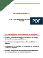 Dualidad_analisisdesensiblidadII