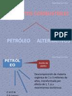 U3 Combustibles