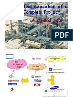 PM Epc Project Execution Orientation Course