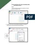 Diseño de Sistema de Alcantarillado Con El Programa Hidra Software