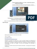 Comunicação Aulavox Patrícia Lopes
