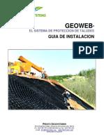 Manual Geoweb
