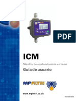 200.000 Mp Icm User Guide - Es
