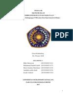 Kelompok 6-Revisi Makalah-Distribusi Pendapatan Dan Kekayaan