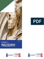 Philosophy 2016 2017EN