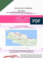 Pt Wgi (Sariwulan 151411057 Dan Siti Nazmiati 151411059)