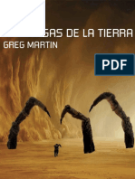 Las Llagas de La Tierra - Greg Martin