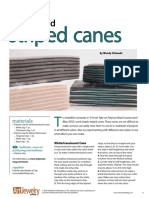 Polymerclay - How to Make Striped Canes.pdf