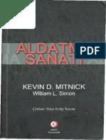 Aldatma Sanatı - Kevin D. Mitnick