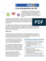 IPV Key Messages and FAQs Health Workers Aug2014 FR