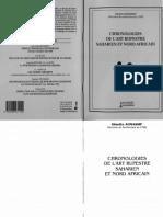 Aumassip 1993CHRONOLOGIES de l'art rupestre saharien.pdf