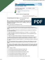 Decreto 14.203 - 2003