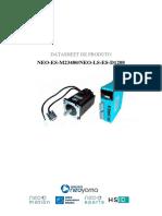 Datasheet ES DH1208 R02