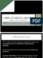 Abses Tuba Ovarium