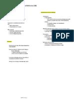 MGMT 2110 - Organizational Behavior