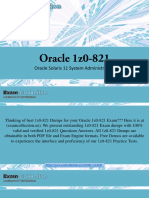 Download Oracle 1Z0-821 Exams - Free VCE Examcollection.us.pdf