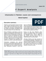 Urbanization in Pakistan.pdf