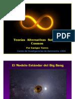Teorias Alternativas Al Big Bang