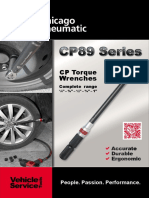 CP Torque Wrenches Leaflet En