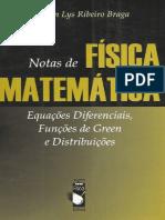 Carmen Lys Ribeiro Braga - Notas de física matemática.pdf