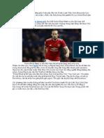 Daley Blind Quyết định ra đi khi bị mourinho hắt hủi