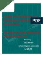 Presentation of DMS