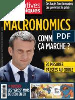 MAGAZINE Alternatives Economiques - Juillet-Aout 2017