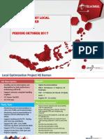 Report Monthly 4G NS Banten DEC 2017
