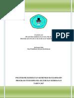 Pedoman Pk III 2017
