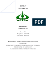 Mastoiditis Radiologi