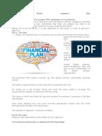 Financial Markets Assignment - Onlineassignmenthelp.com