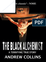 Andrew Collins  - The Black Alchemist