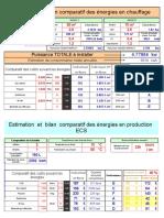 CO2 Calcul Dimens ChaufECS