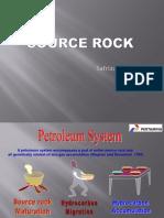 #03 Source Rock