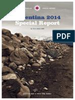 Argentina Report 2014