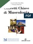 Concetti Chiave Di Museologia It