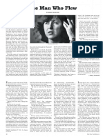 Alexievich, Svetlana - The Man Who Flew (NYRB, 19 Nov 2015)