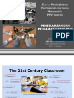 21st Century Teaching Learning