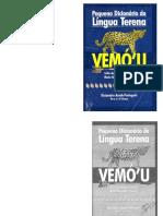 Pequeno Dicionário Da Língua Terena_web