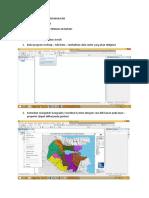 Cara Digitasi Peta Menggunakan ArcGIS (F1H114003)