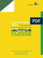 Catalogue OIEAU