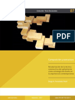 Diego A. Fernández Paoli_Composición y Estructura. Revalorización de la Técnica Constructiva del Apilamiento como Estrategia de Diseño en la Arquitectura Contemporánea.pdf